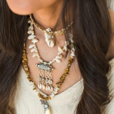Necklace - QILADA