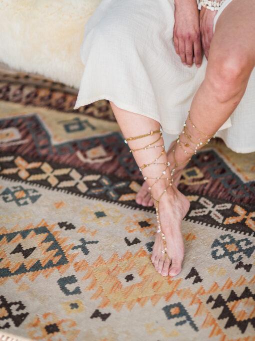 Foot Jewelry - ALSADF